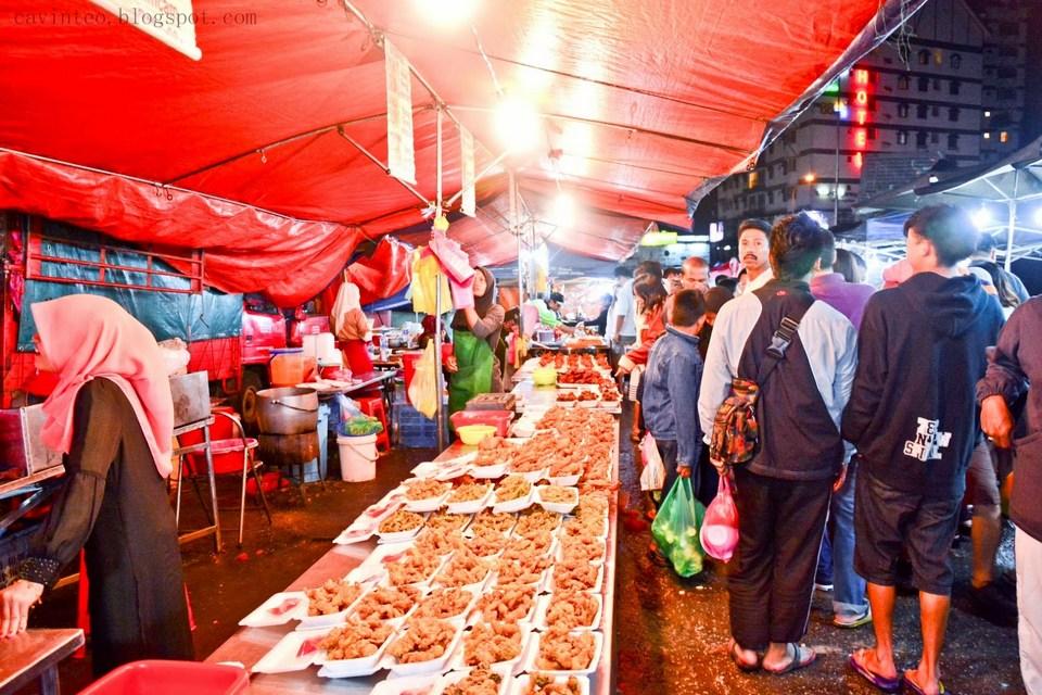 1Sri Petaling Night Market kl (1)