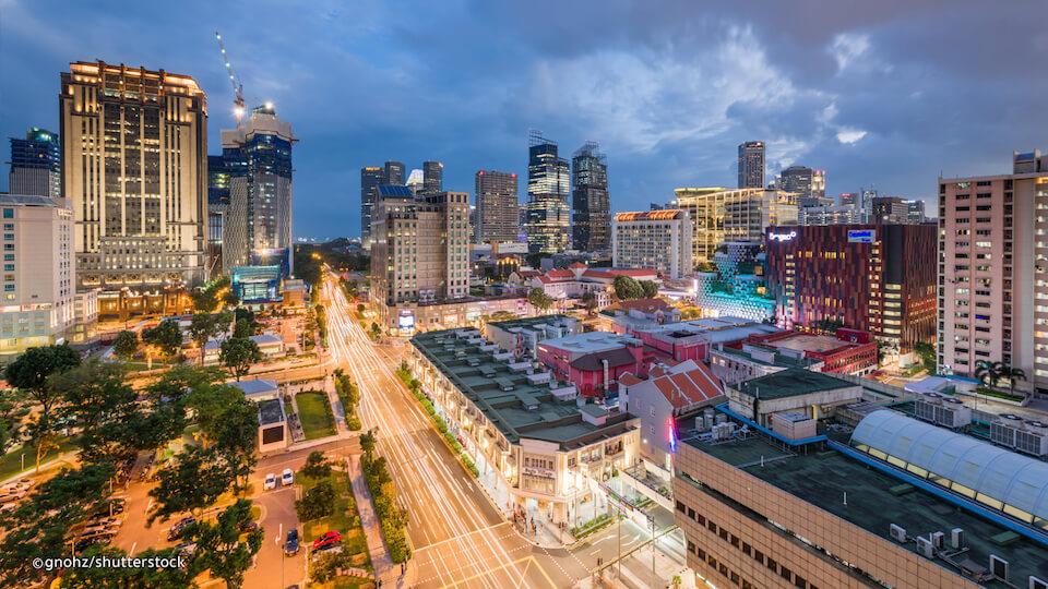 Bugis and Kampong Glam Singapore kampong glam places of interest, bugis and kampong glam singapore