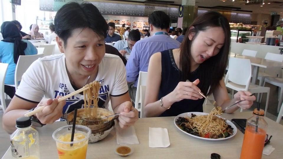 Signatures Food Court at Suria KLCC malaysia (9)