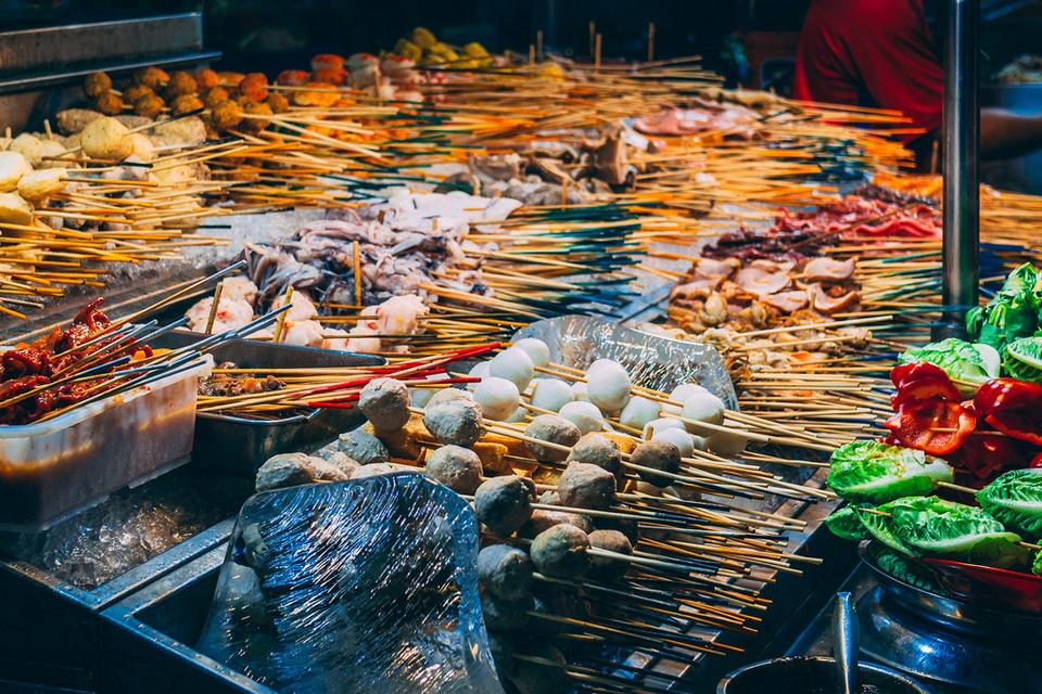 kuala-lumpur-jalan-alor-night-market food (1),best street food in kl, best street food in kuala lumpur, street food kl,kl street food blog,street food kuala lumpur