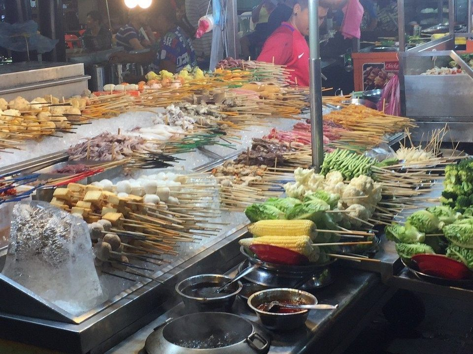 kuala-lumpur-jalan-alor-night-market food (2)