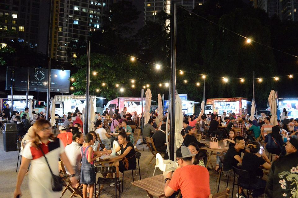 What To Eat In KL & Where To Eat In KL?