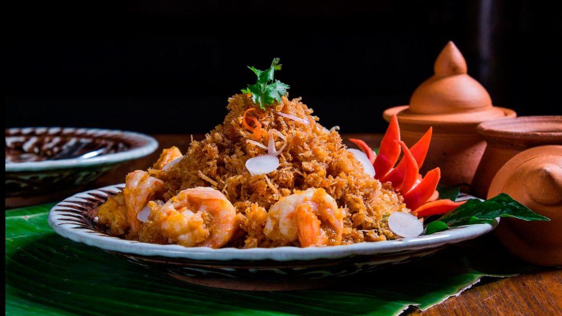 Top michelin star restaurants in bangkok — Top 10 best Michelin Star restaurants in Bangkok that diners must wait in line