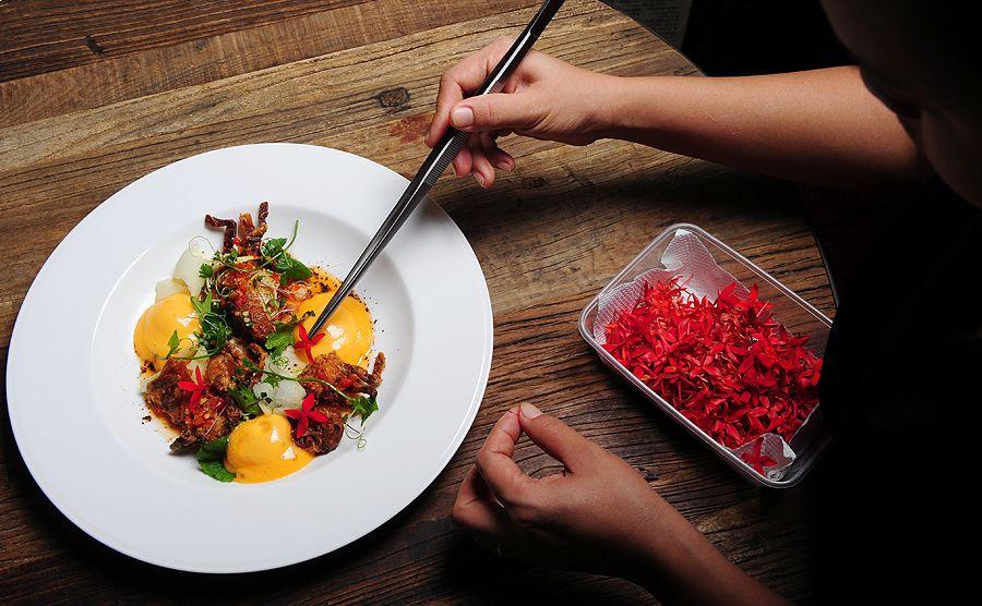 thai street food michelin star 21bangkok best restaurants michelin, Top 10 best Michelin Star restaurants in Bangkok that diners must wait in line