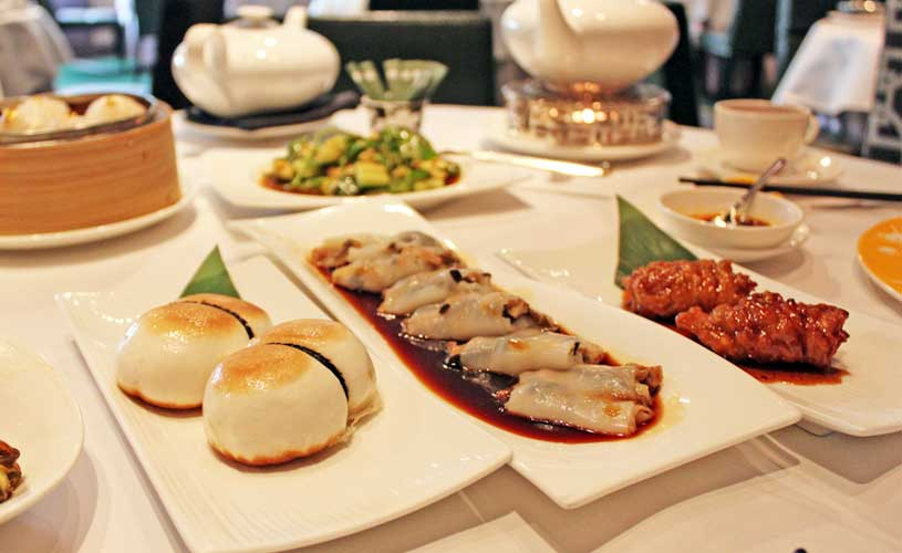 Dim Sum, Cuisine Cuisine, Hong Kong