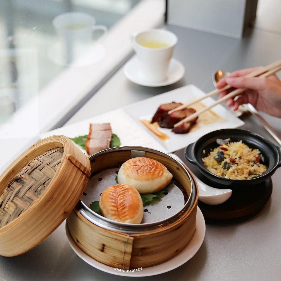 Dim Sum at Ming Court, Hong Kong best asian restaurants in hong kong, best chinese restaurants in hong kong, best japanese restaurant hong kong, best korean restaurant hong kong