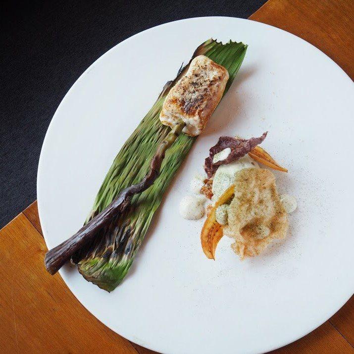 Eighty Twenty 8020bkk – Michelin Plate (1)