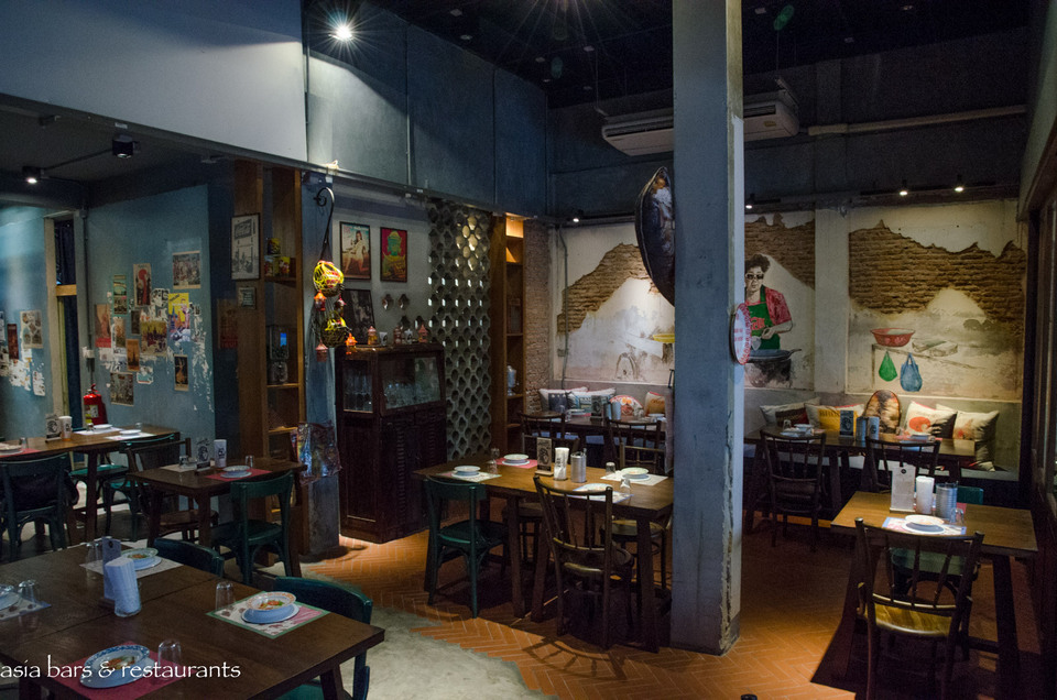 Err Urban Rustic Thai (Bib Gourmand) bangkok (16)