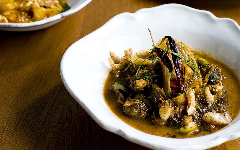 thai street food michelin star, michelin star bangkok street food