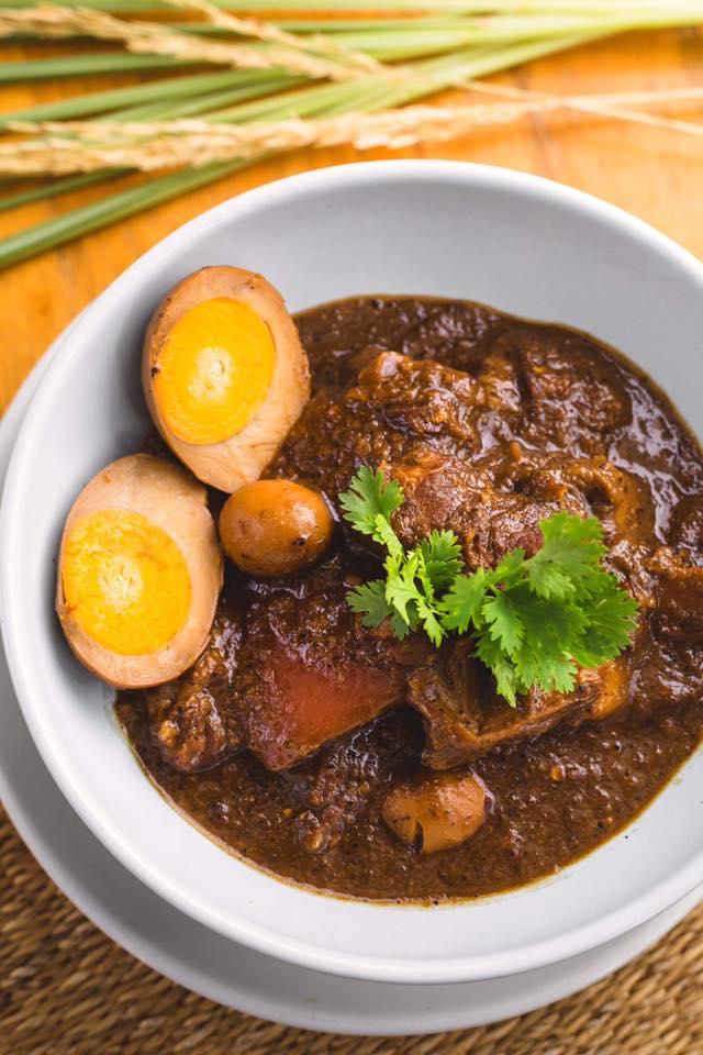 The Local by Oam Thong Thai Cuisine (Bib Gourmand) bangkok (1)