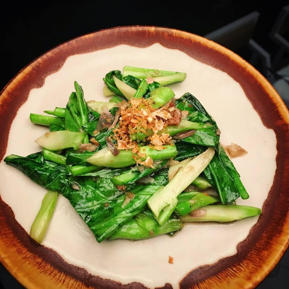 baan bangkok thai street food michelin star, michelin star bangkok street food (1)