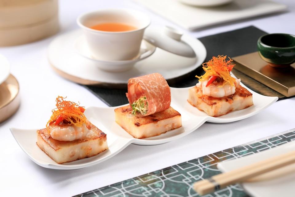 Cuisine Cuisine, Hong Kong
