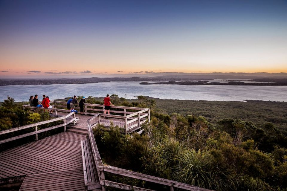 natural-attractions-in-auckland auckland itinerary 7 days, 7 days in auckland