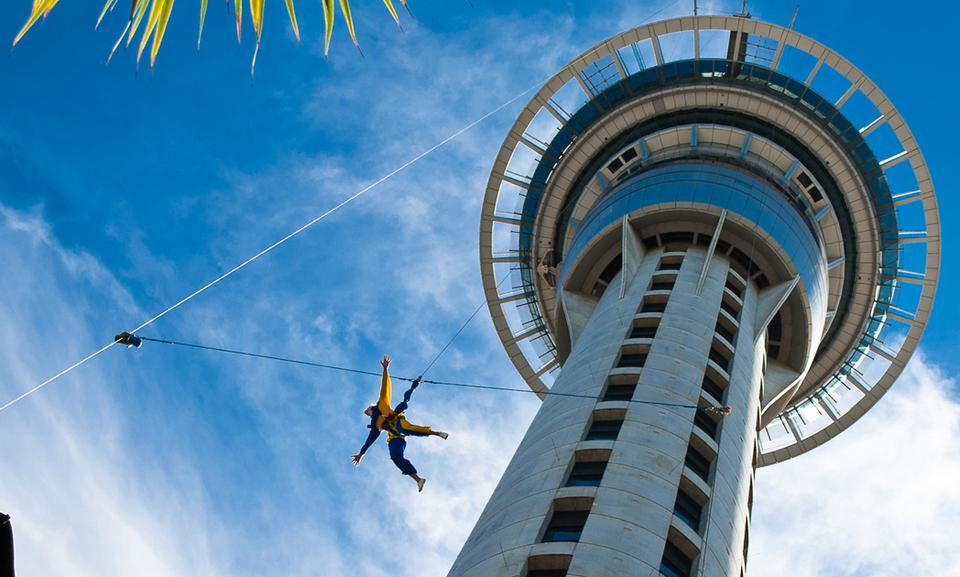 Sky-Tower-Auckland-Sky jump