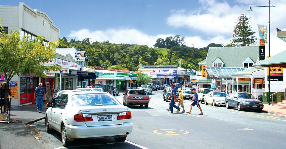 Warkworth, Auckland