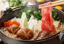 2sukiyaki japanese