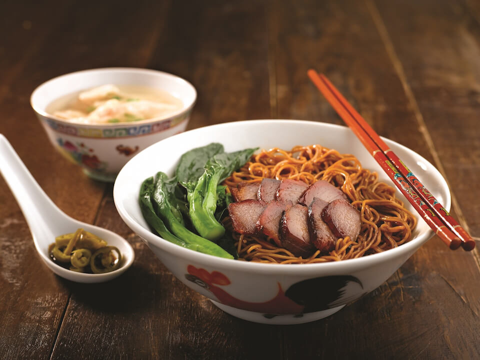Singapore daily dishes Picture: must eat in singapore blog.