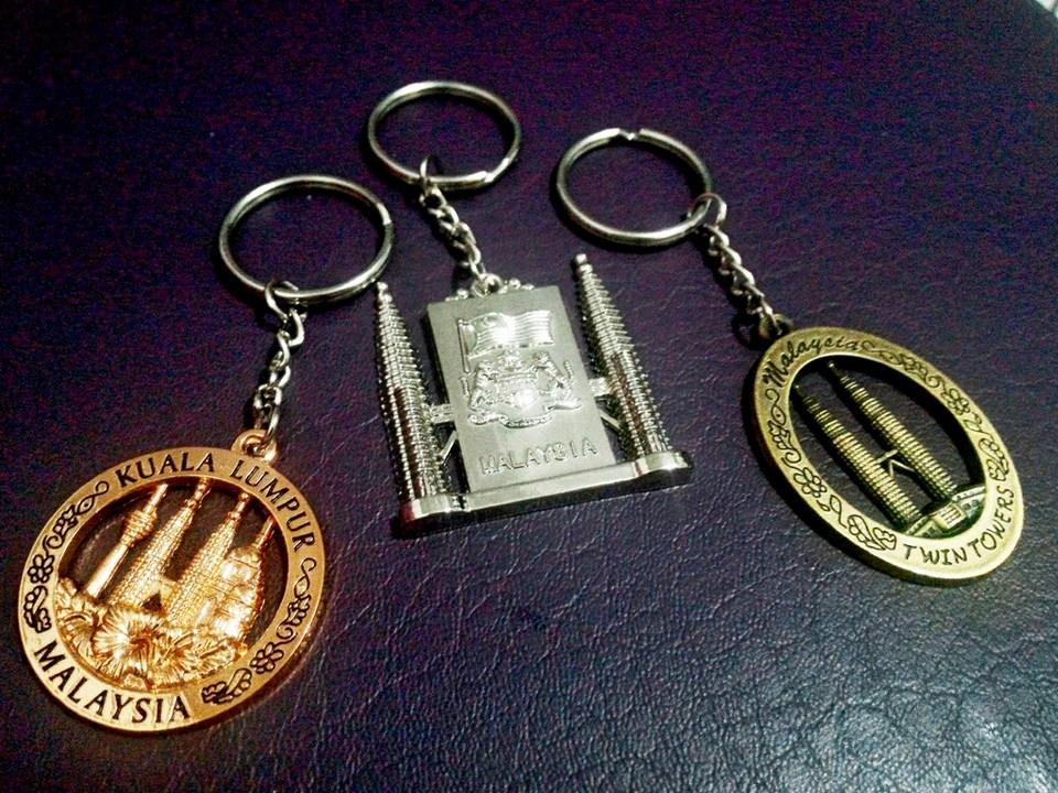 Souvenir Keychains petalingSouvenir Keychains petaling