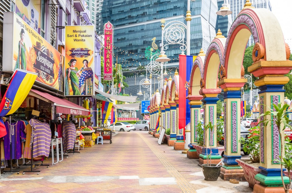 little india brickfields, day in kuala lumpur, 24 hours in kuala lumpur, kl one day trip blog (10)