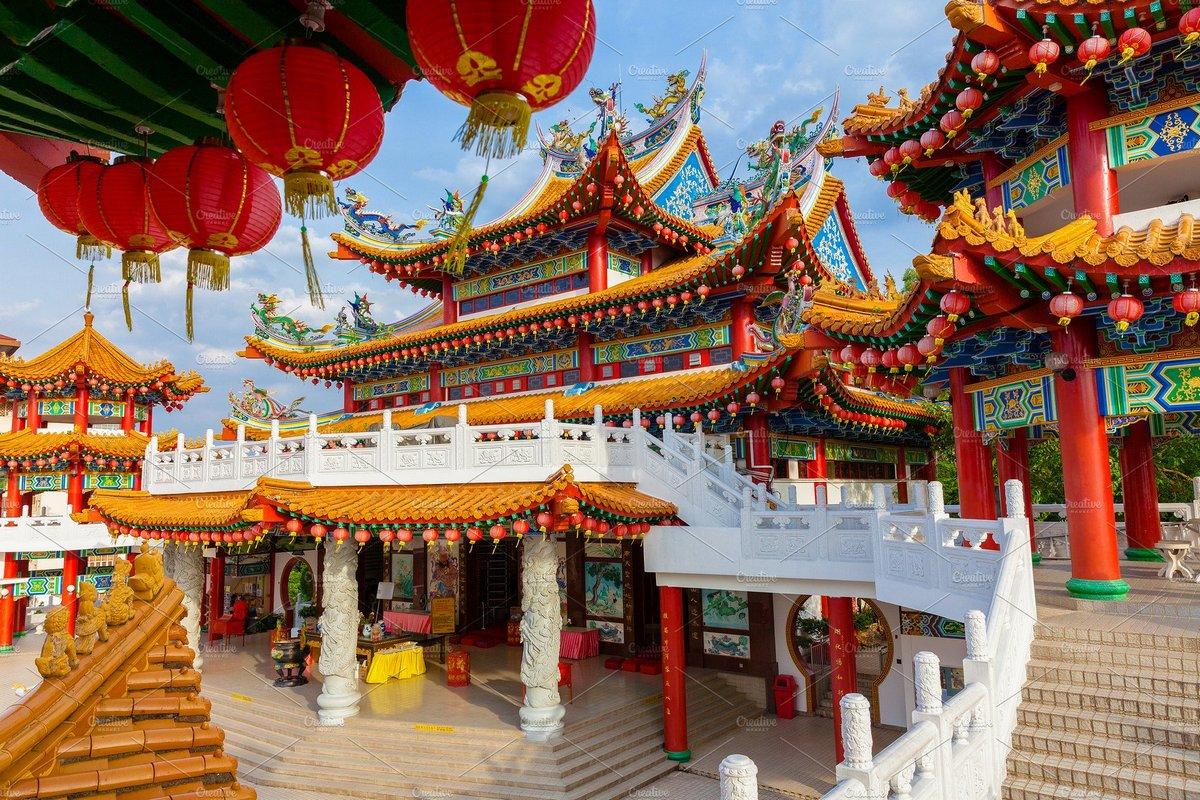thean-hou-temple-kuala-lumpur_kuala lumpur itinerary for 1 day, one day in kl, one day in kuala lumpur (2)