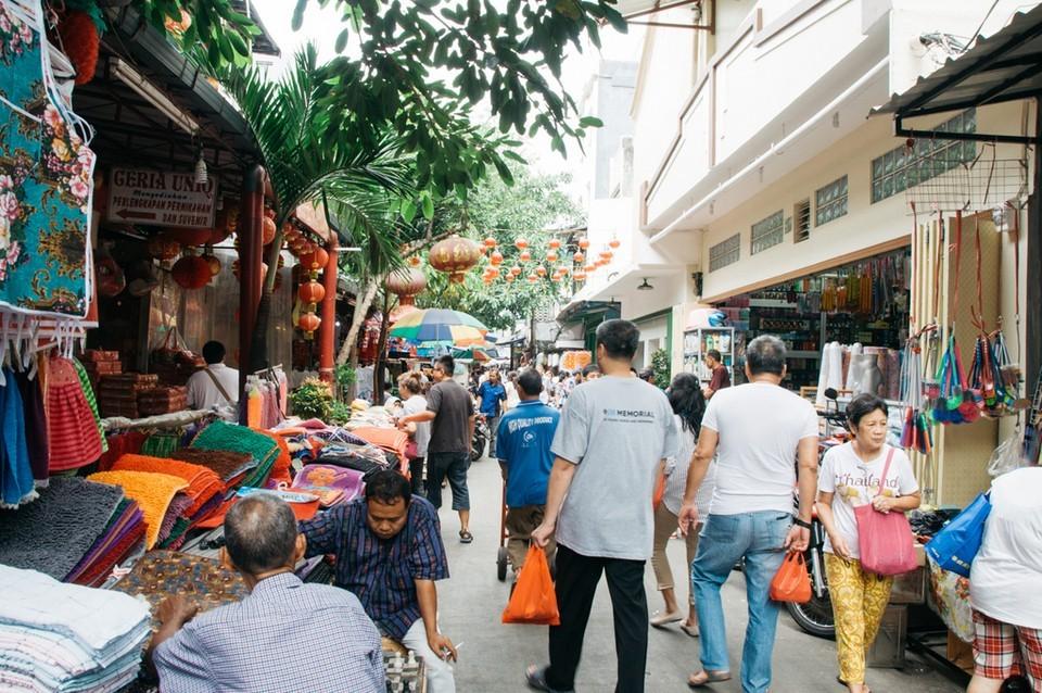 one day in jakarta, a day in jakarta jakarta itinerary 1 day, one day trip in jakarta neibourhood in jakarta