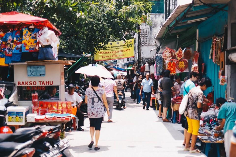 jakarta glodok chinatown (1)