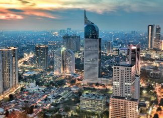 jakarta vacation packages