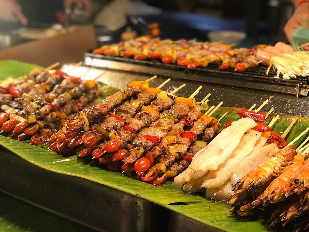 Bangkok street food blog Old Town (2)