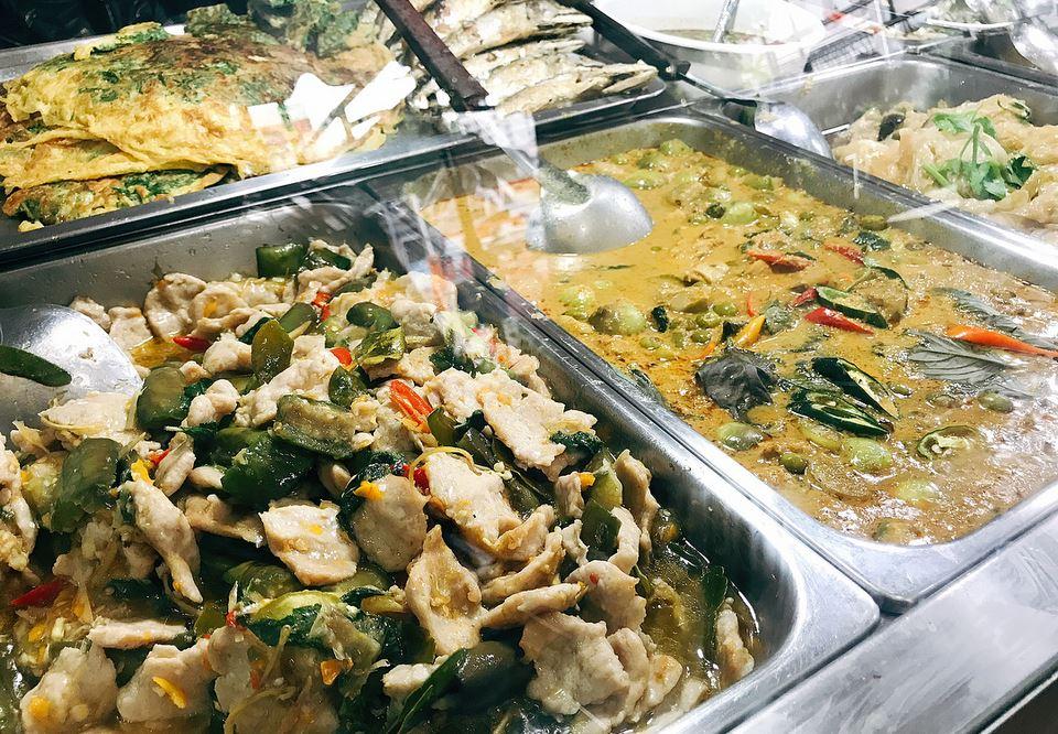 Samyan Market bangkok best street food (4)