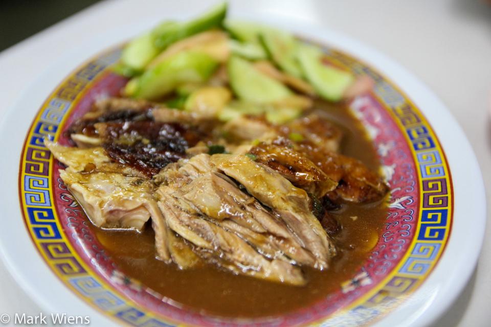 bangkok street food guide prachak-duck-bangkok