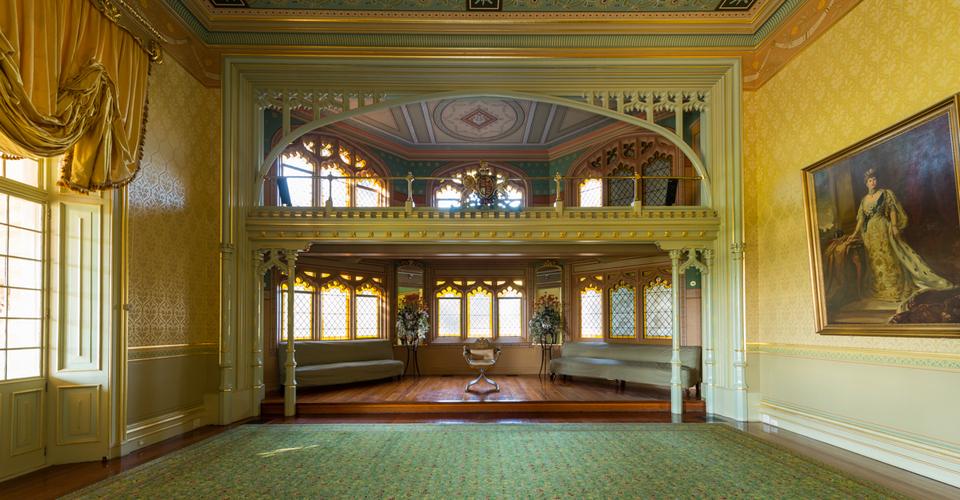 government house sydney Ballroom-2
