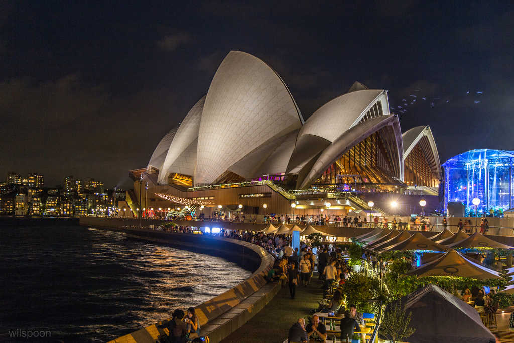 sydney opera house, best places to visit in sydney, best places to visit in sydney australia (1)