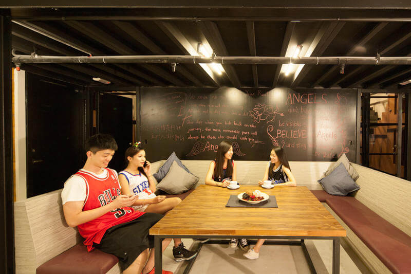 backpackers inn taipei review, backpackers hostel taipei, best hostels in taipei, taipei backpacker hostel