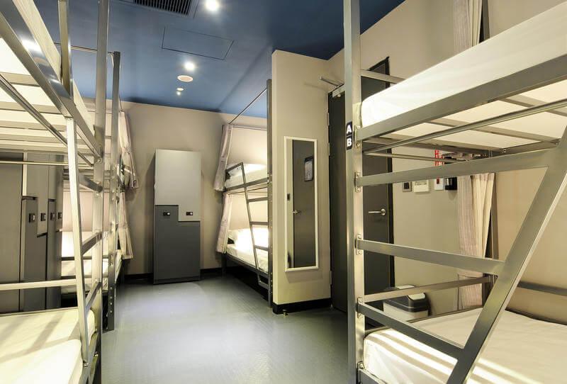 Affordable dorm hostel taipei backpacker hostel taipei, cheap backpacker hostel taipei, backpackers inn taipei blog,