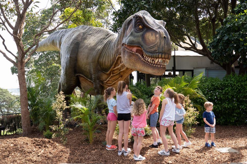 taronga-zoo-dinosaurs-eastern-suburbs-mums-sydney
