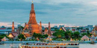 1 day in bangkok, 24 hours in bangkok, bangkok one day itinerary