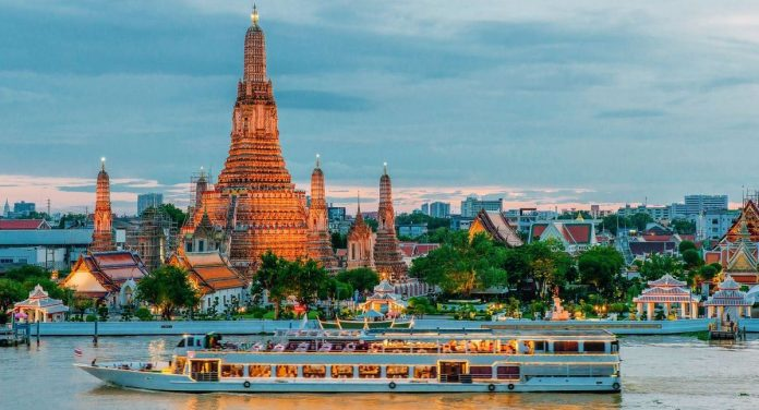 1 day in bangkok, 24 hours in bangkok, bangkok one day itinerary