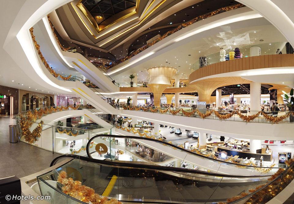 Icon Siam Shopping Mall