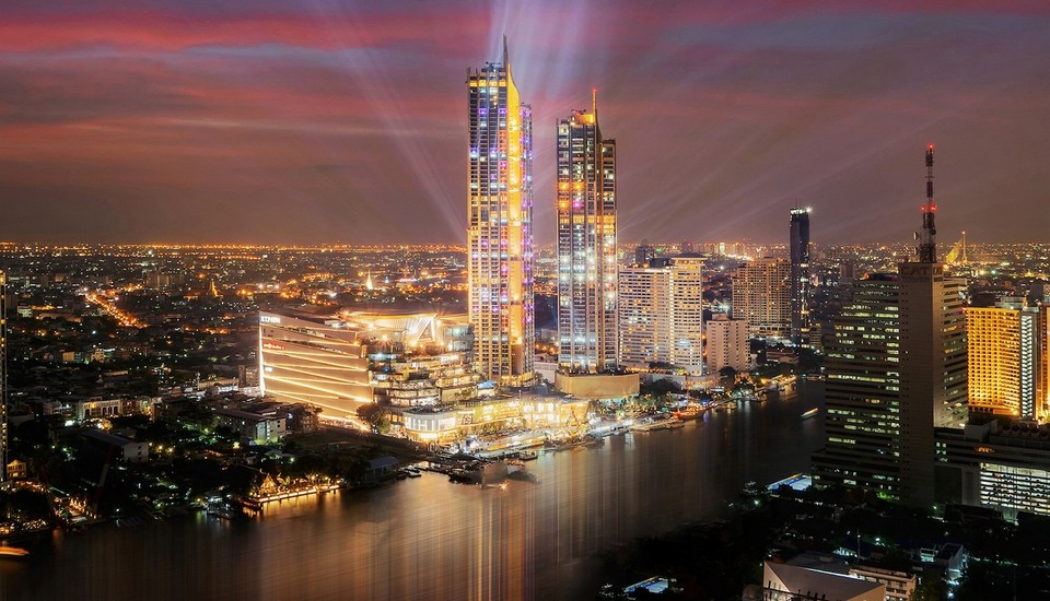 iconsiam bangkok thailand shopping mall and center (1)