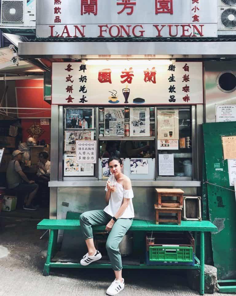 Lan Fong Yuen central hong kong (1)