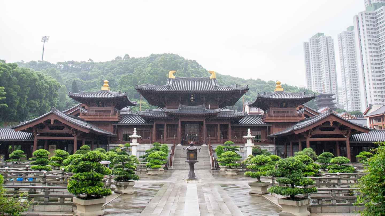 Nunnery-Chi-Lin-Nunnery-and-Nan-Lian-Garden-1