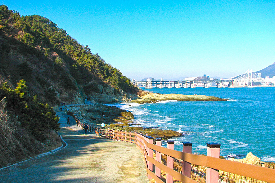 Busan self-planned itinerary Image by: busan itinerary 4 days blog.