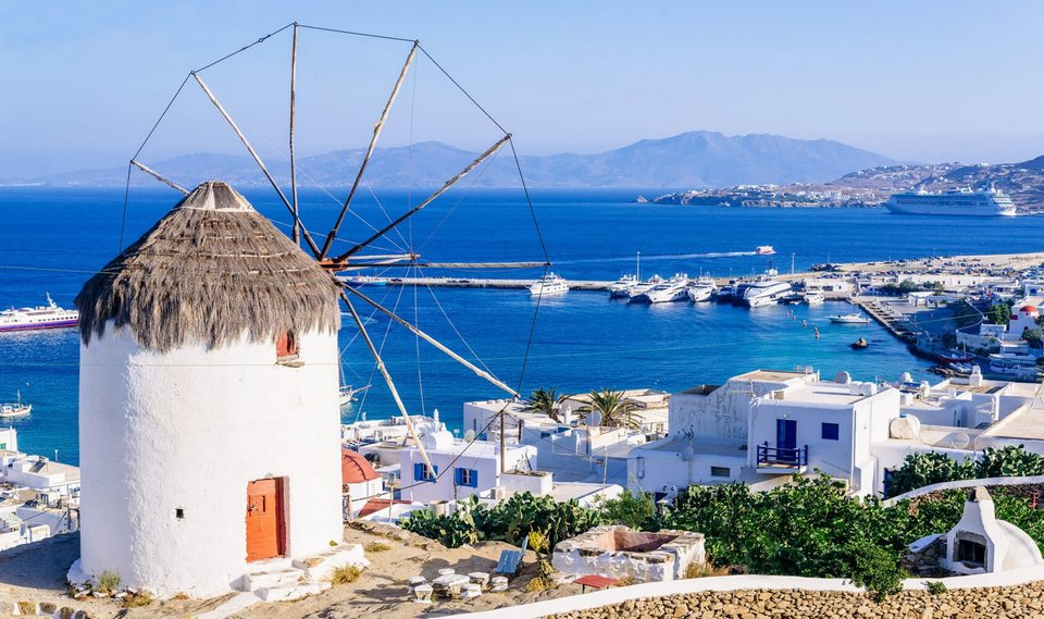 Mykonos-Seaview-and-Windmill