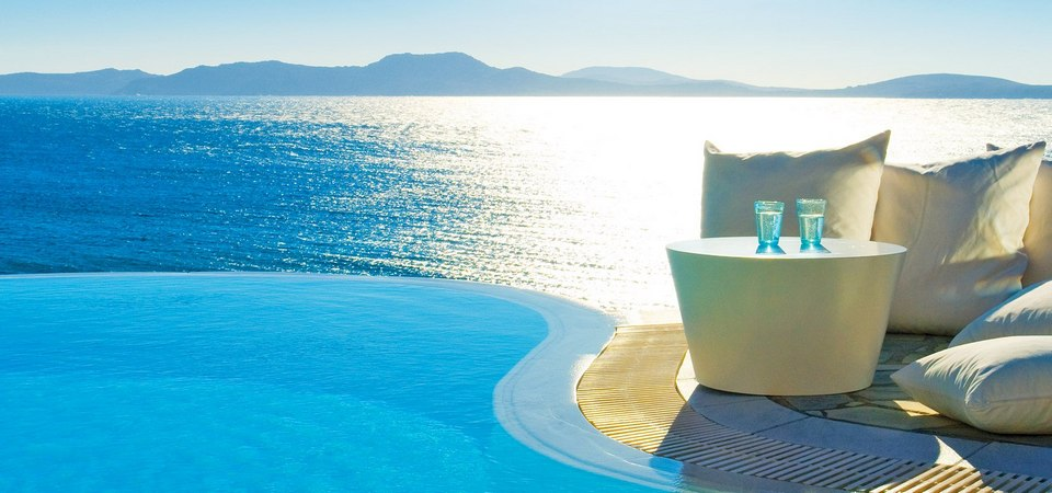 mykonos best time to visit