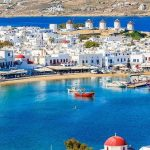 Mykonos travel blog — The fullest Mykonos travel guide blog for a budget trip to the paradise island for the first-timers