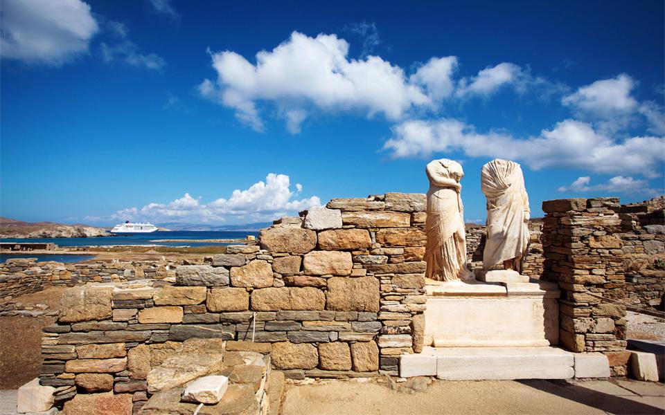 delos island mykonos greece (1)