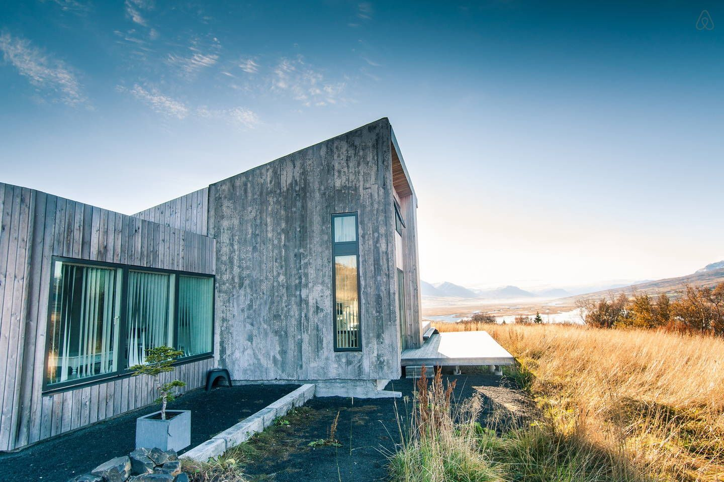airbnb iceland
