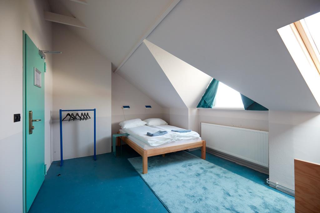 circle hostel in reykjavik