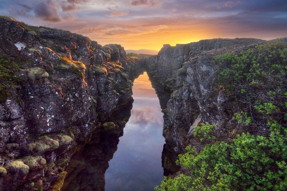 Thingvellir National Park3