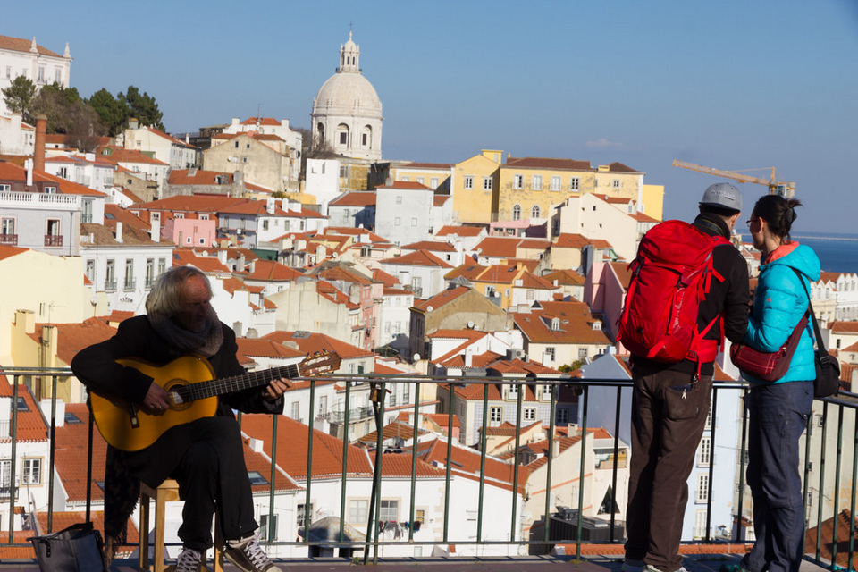 best time to travel lisbon